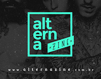 Alterna Zine