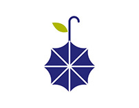 Rain Berry Logo