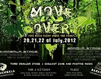 MoveOver Festival