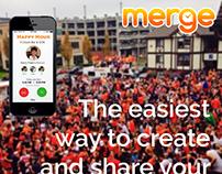 Merge Social