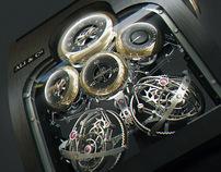 GyroTourbillon Watches