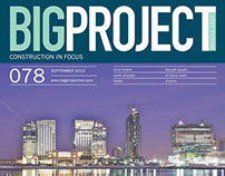 Big Project 078 - The redesign issue