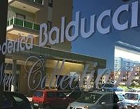 Campaign Spring - Summer 2012 for Federica Balducci