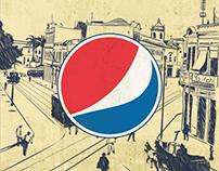 Pepsi VIP Rio