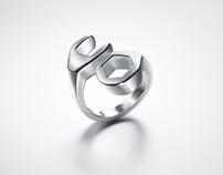 Volkswagen - Valentine's Day Ring