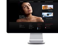 Webdesign research