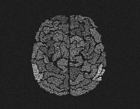 "Poster ""Brain"""