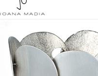 Site: Joana Madia Jewerly