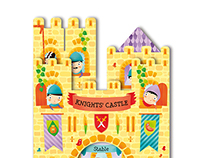 Knights' Castle
