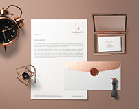 Luxury Branding & Website