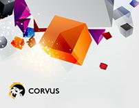 Corvus CMS