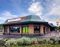 McDonald's Milton Keynes