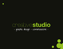 Advertising for Creative Studio 8