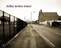 Belfast, Northen Ireland
