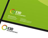 E3D Environnement