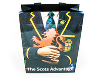 The Scots College – Branded Bag