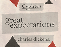 cyphers - great expectations promo