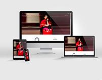 KAGIAGIAN bolsos & carteras Branding + Web