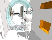 Reception Concept