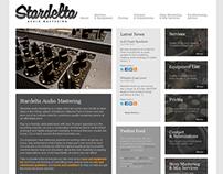 Stardelta Audio Mastering