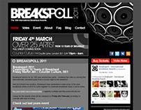 Breakspoll 2011