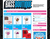 Bass Boutique