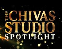 The Chivas Studio Spotlight Event AV