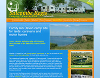 Salcombe Regis Camping and Caravan Park