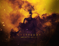 Track/song cover - Everybody