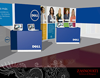Stand DELL 2012