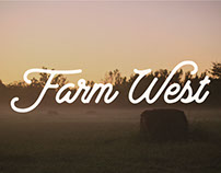 Farm West | Cinemagraphs