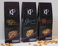 KP Nuts Re-design