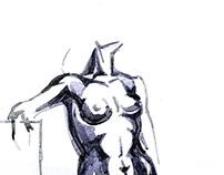 Nude#7