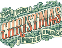 PNC Bank Christmas Price Index 2016