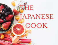 The Japanese Cook epub (Book by Brooke Diaz)