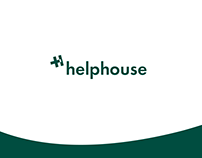 Helphouse.io Brand Book