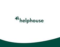 Helphouse.io Brand Book
