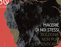 Proposal poster for Bologna