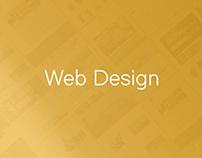 Progetti di Web Design