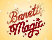 Banette Magic