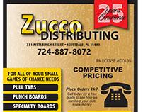 Zucco Distributing