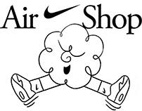 Nike Air Shop