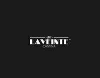La 20 Restaurant / Branding and Marketing