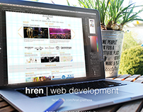 The Best discotheque Web Design