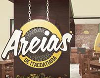Areias de Itacoatiara | Stand