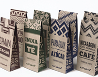 Visual Identity & Packaging - Yosoysos