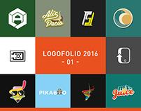 Logofolio 2016 - 01