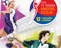 HANDBALL - 2012 // TV TRIBUNA