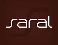 Saral Logo