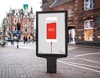 Blood Bank App